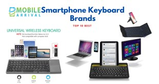 Smartphone Keyboard Brands