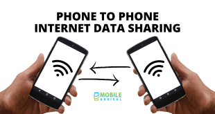 Share the Internet