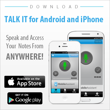 Download TALK IT