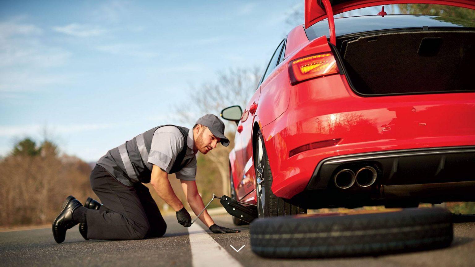 mobile auto truck repair lincoln