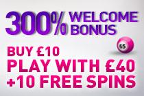 TAP HERE to claim your free bingo bonus