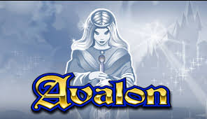 AVALON SLOTS at roxy palace