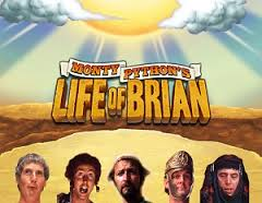 LIFE OF BRIAN SLOTS AT CASINOEURO