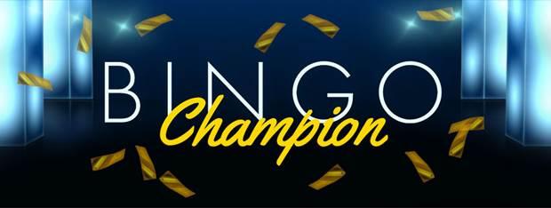 bet365 bingo champion promotion