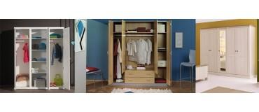 armoire dressing meubles mobilec