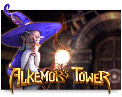 Play Alkemors Tower - USA and International Players Welcome