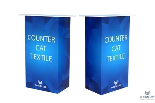 Промостойка Counter Cat Textile