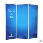 Fold-Up Cat XL 3×1 секции 210х200 см