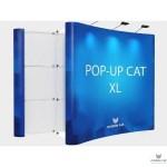 Фотопанели фриза Pop-up Cat XL