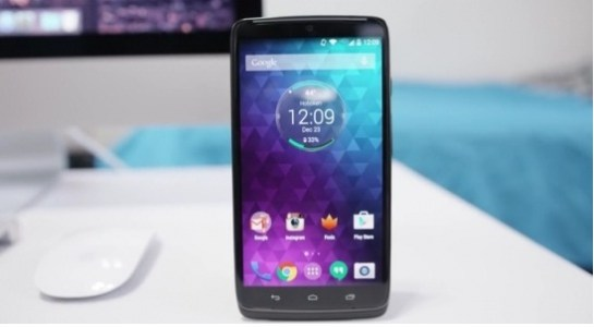Droid Turbo 2 brings Unbreakable QHD display