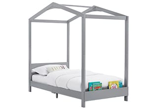 kids toddler beds costco
