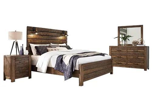 bedroom furniture costco