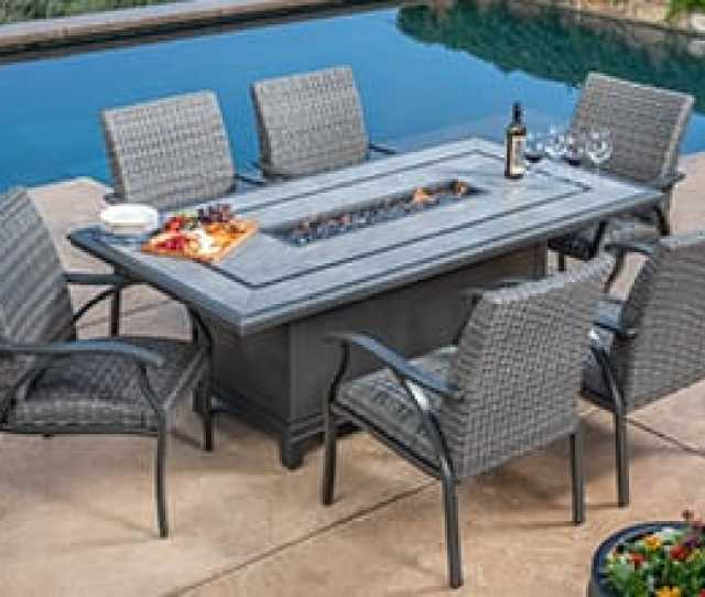 Outdoor Patio Furniture Collections Costco