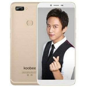 Koobee S12