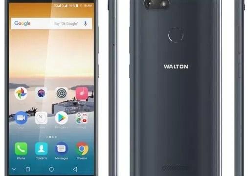 Walton Primo S6 Infinity