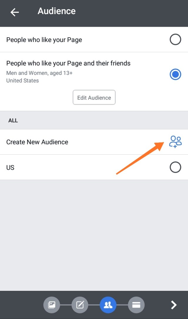Facebook Ads to Worldwide