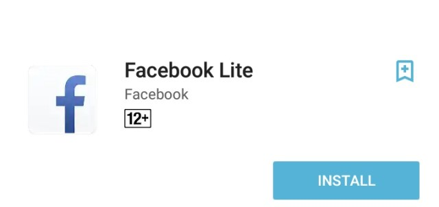 download Facebook Lite APK latest version