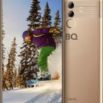 BQ Mobile BQ-5516L Twin