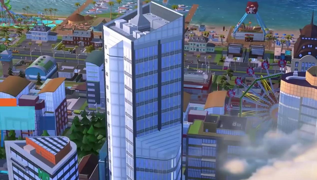 SimCity BuildIt Hack