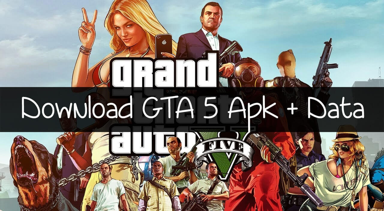 ifruit gta 5 android download