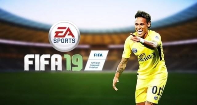 FIFA 19 APK