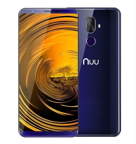 NUU Mobile G2