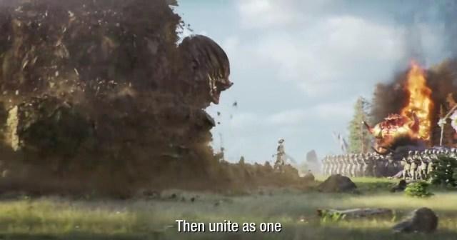 Final Fantasy XV A New Empire APK MOD