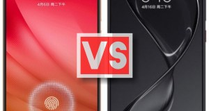 Xiaomi Mi 8 Pro Vs Mi 8 Explorer Edition