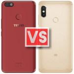 Tecno Camon X Pro Vs Redmi Note 5 Pro
