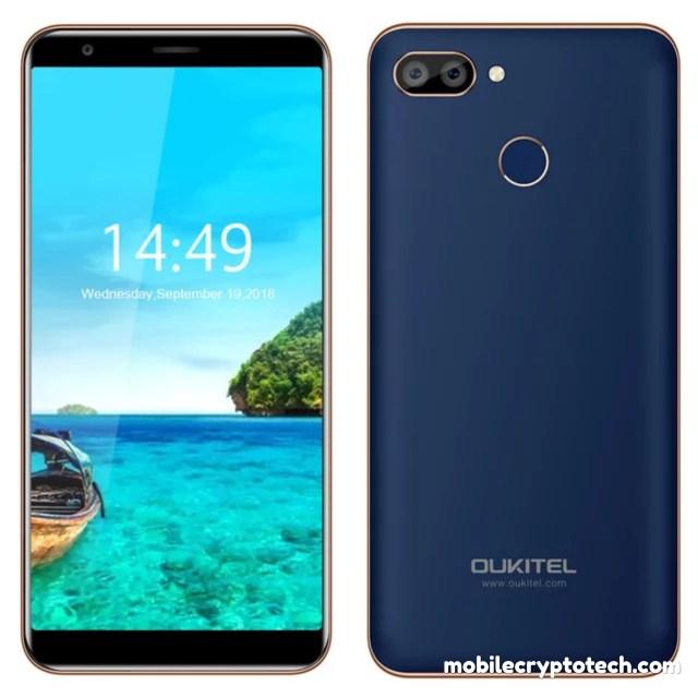 Oukitel C11 Pro