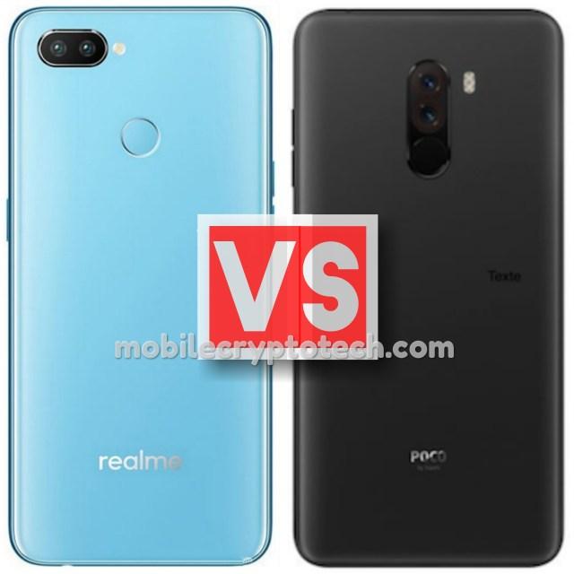 Realme 2 Pro Vs Pocophone F1