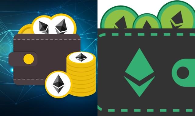 best Ethereum wallet app