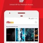 iflix VIP Free MOD APK