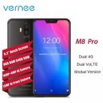 Vernee M8 Pro