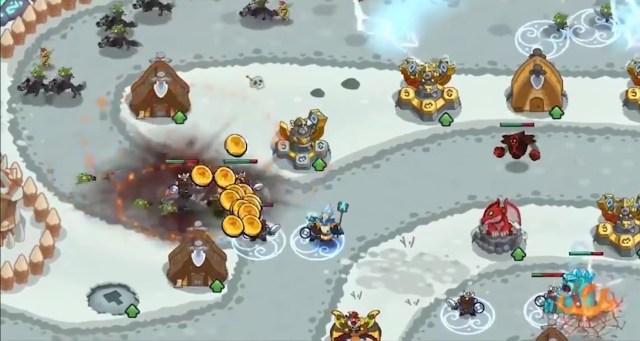 Realm Defense Heroes MOD APK