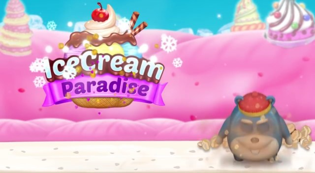 Ice Cream Paradise MOD APK