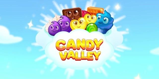 Candy Valley MOD APK