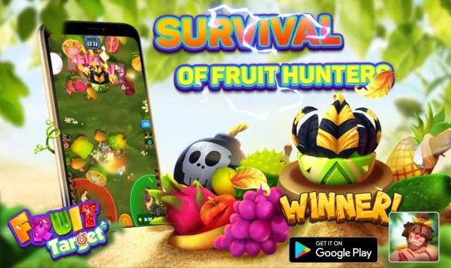 Fruit Target MOD APK