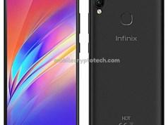 Infinix Hot 6X Pro