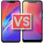 Infinix Hot 6X Vs S3X