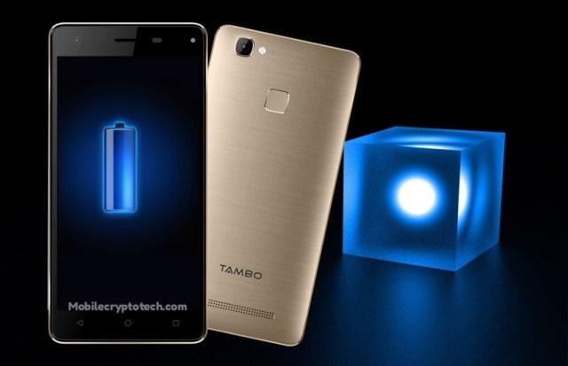Tambo TA 50 Power