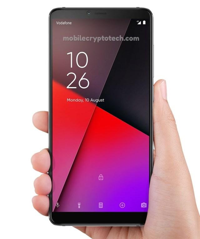 Vodafone Smart X9