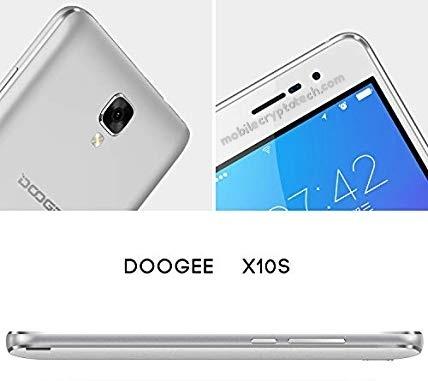 Doogee X10S