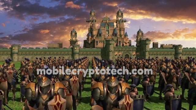 League Of Lords MOD APK