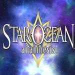 STAR OCEAN ANAMNESIS MOD APK