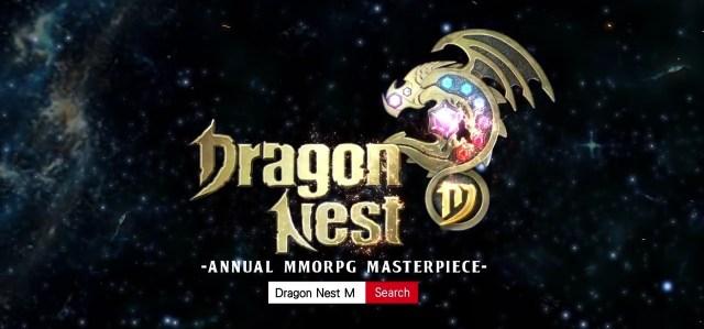 Dragon Nest M MOD APK