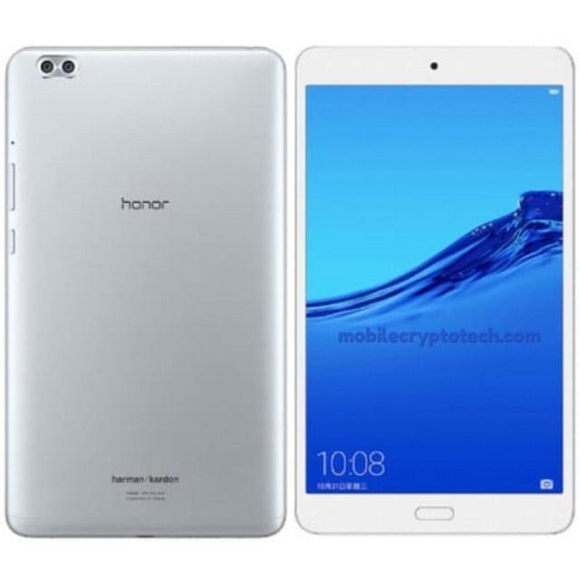 Huawei Honor WaterPlay 8