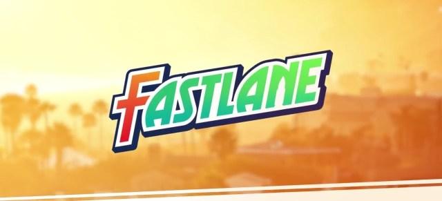Fastlane Road To Revenge MOD APK