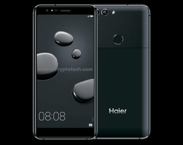 Haier Power P10