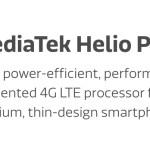 MediaTek Helio P20 MT6757